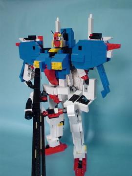 LEGO/S-GUNDAM