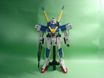 LEGO/V2-GUNDAM