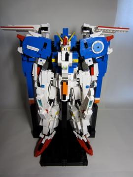 LEGO/Ex-S-GUNDAM